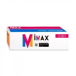 TONER IMAX® (C301 - 44973534) PARA IMPRESORA OK - 1.500pag - Magenta