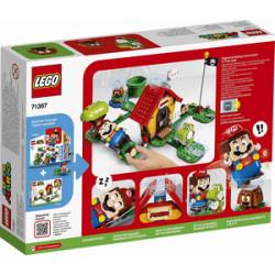 LEGO SUPER MARIO SET DE...