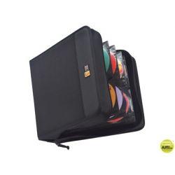 FUNDA CD CASE LOGIC CLASICO -208 CDS-