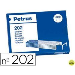 GRAPAS PETRUS BAMBINA N. 202 -CAJA DE 1000 GRAPAS