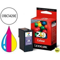 INK-JET LEXMARK 29 COLORRETOR Z845 -150 PAG