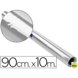 PAPEL CELOFAN ROLLO INCOLORO -0,90 X 10 MT
