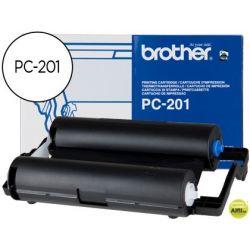 REPUESTO FAX BROTHER 1020-1030CARTUCHO Y BOBINA