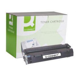 TONER Q-CONNECT COMPATIBLE PARA HP-1150 Q2624XL GRAN DURABILIDAD -2.500PAG- COMPATIBLE CON Q2624A