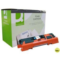 TONER Q-CONNECT COMPATIBLE HP C9700A/Q3960A COLOR LASER JET 1500/2500/2550 -5.000PAG-