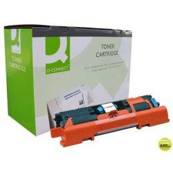 TONER Q-CONNECT COMPATIBLE HP C9701A/Q3961A COLOR LASER JET 1500/2500/2550 -4.000PAG-