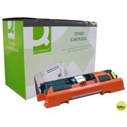 TONER Q-CONNECT COMPATIBLE HP C9702A/Q3962A COLOR LASER JET 1500/2500/2550 -4.000PAG-