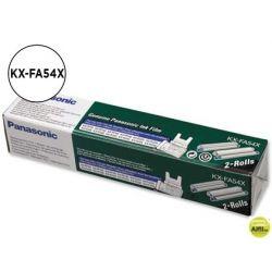 TTR FAX PANASONIC KXFT-141