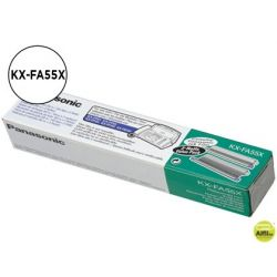 TTR PANASONIC KXFA55X KX-FP151/155/181/185/195 UB-5815 (2X50M)
