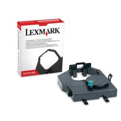 CINTA RETINTADO LEXMARK 2400 / 2500 / 2500 NEGRO ALTO RENDIMIENTO