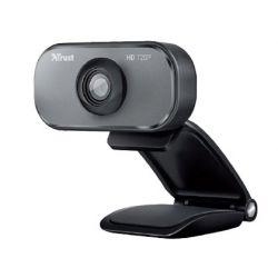 CAMARA WEB TRUST VIVEO HD 720P 2 MEGAPIXEL ALTA DEFINICION