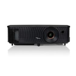 VIDEOPROYECTOR OPTOMA S340 RESOLUCION 800X600 3300 LUMENES CONTRASTE 22000:1