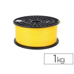 FILAMENTO 3D COLIDO PREMIUM PLA 1,75 MM 1 KG AMARILLO