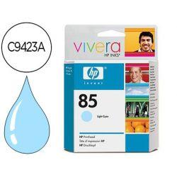 CABEZAL DE IMPRESION HP N.85 CIAN CLARO DESIGNJET 130 / 130NR / 30 / 30N / 90 / 90NR