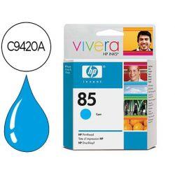 CABEZAL DE IMPRESION HP N.85 CIAN DESIGNJET 130 / 130NR / 30 / 30N / 90 / 90NR