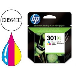 INK-JET HP N.301XL TRICOLOR