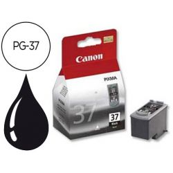 INK-JET CANON IP1800/2500 NEGRO PG-37