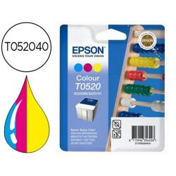 INK-JET EPSON STYLUS COLOR 400600 800 1520 440 460 640 660 670 740 TBLUE760 800 850 860 1160 COLOR (