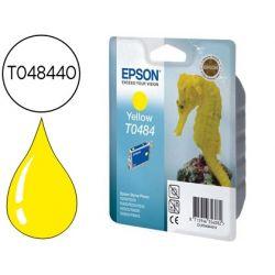 INK-JET EPSON STYLUS PHOTO R200 R220 R300 R320 R340 RX500 RX600 RX620 RX640 AMARILLO