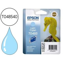 INK-JET EPSON STYLUS PHOTO R200 R220 R300 R320 R340 RX500 RX600 RX620 RX640 CIAN CLARO