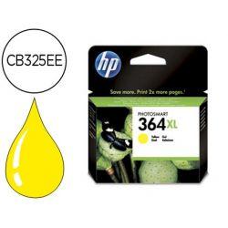 INK-JET HP 364XL AMARILLO PHOTOSMART PREMIUM - C309A / SERIES C5300 / C6300 / B8500 / D5400 -750PAG