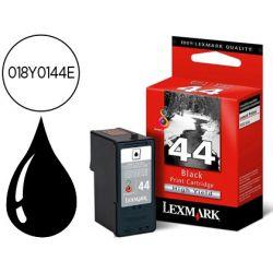 INK-JET LEXMARK Z1520 X4850 6570/9350/9570 NEGRO N. 44 -540PAG-