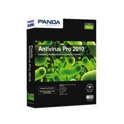 PANDA ANTIVIRUS PRO 2011 WINDOWS 7 COMPATIBLE -PARA 1 ORDENADOR-