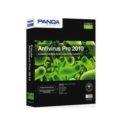 PANDA ANTIVIRUS PRO 2011 WINDOWS 7 COMPATIBLE -PARA 3 ORDENADORES-