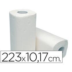 PAPEL COCINA OLIMPIC 52 HOJAS DE 223X10,17 CM -PAQUETE DE 2 UNIDADES