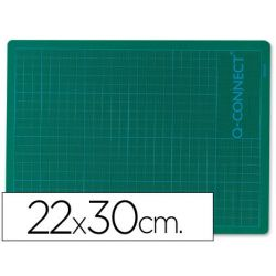 PLANCHA PARA CORTE Q-CONNECT -TAMA¾O 220X300 MM A-4
