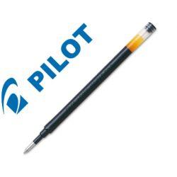 RECAMBIO BOLIGRAFO PILOT G-2 NEGRO