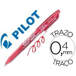 BOL™GRAFO PILOT FRIXION ROJO