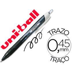 BOLIGRAFO UNI-BALL JET STREAM SPORT SXN-150 NEGRO