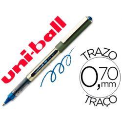 ROTULADOR UNI-BALL ROLLER UB-157 AZUL 0,7 MM UNIDAD
