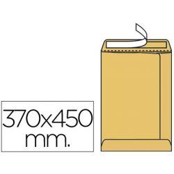SOBRE K-36 BOLSA KRAFT 370 X 450 MM