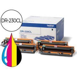 TAMBOR BROTHER DR-230CL -15.000PAG- HL-3040CN HL-3070CW DCP-9010CN MFC-9120CN MFC-9320CW