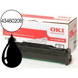 TAMBOR OKI C3300/3400 NEGRO -15000 PAG- TYPE C9