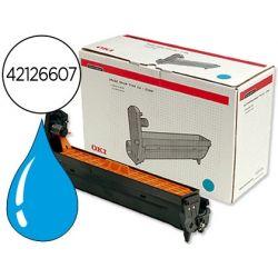 TAMBOR OKI C5100/5200/5300/5400 CIAN -17000 PAG-