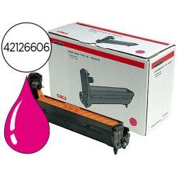 TAMBOR OKI C5100/5200/5300/5400 MAGENTA -17000 PAG-