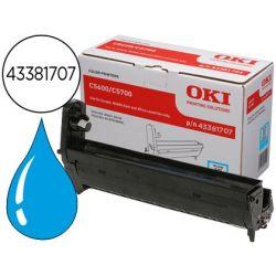 TAMBOR OKI C5600/5700 CIAN 20000 PAG
