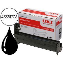 TAMBOR OKI C5600/5700 NEGRO 20000 PAG