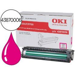 TAMBOR OKI C5650/5750 MAGENTA -20.000 PAG-
