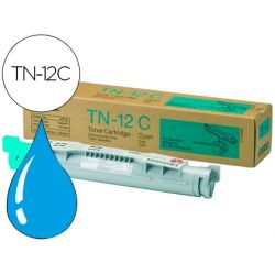 TONER BROTHER HL-4200CN TN12-CCIAN -6.000@5%-