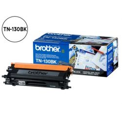 TONER BROTHER TN-130BK HL-4040CN/4050CDN/4070CDW DCP-9040/9045 MFC-9440/9840 NEGRO -2.500@5%-