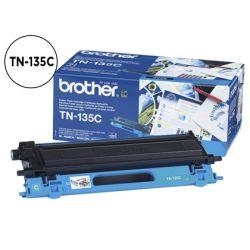 TONER BROTHER TN-135C HL-4040CN/4050CDN/4070CDW DCP-9040/9045 MFC-9440/9840 CIAN -4.000@5%-