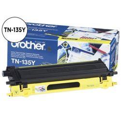 TONER BROTHER TN-135Y HL-4040CN/4050CDN/4070CDW DCP-9040/9045 MFC-9440/9840 AMARILLO -4.000@5%-