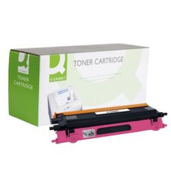 TONER Q-CONNECT COMPATIBLE BROTHER TN-135M -4.000PAG-