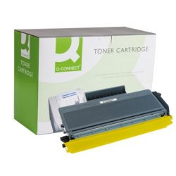 TONER Q-CONNECT COMPATIBLE BROTHER TN-3280 -8.000PAG-