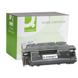 TONER Q-CONNECT COMPATIBLE HP C4127X / EP52 LASER JET 4000/4000NT/4050/4050N/4050SE -18.000PAG-