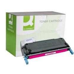 TONER Q-CONNECT COMPATIBLE HP C9733A COLOR LASERJET 5500 -12.000PAG-